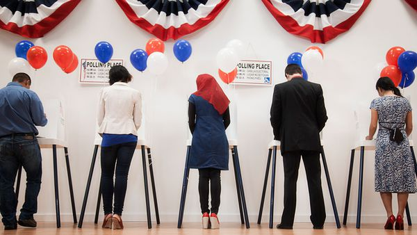 The issues driving midterm voters
