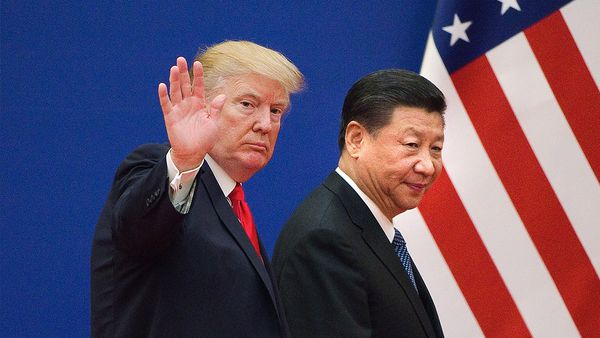 US-China tension only set to get worse