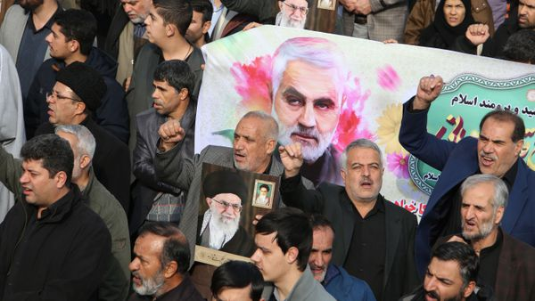 President Trump was right to take out Soleimani