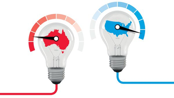 It doesn't have to be this way: Australia's energy crisis, America's energy surplus