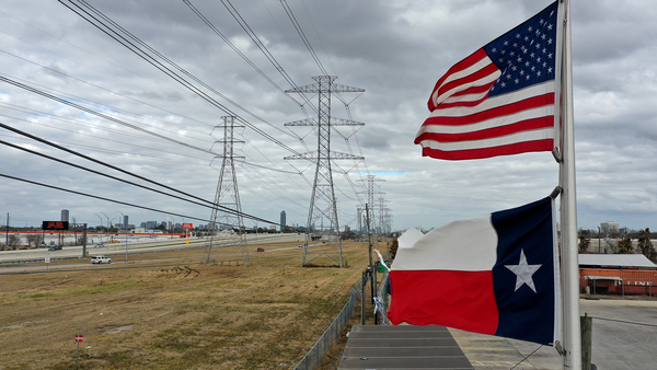 Will the electricity crisis in Texas bring about policy changes?