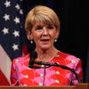 The Honourable Julie Bishop, MP