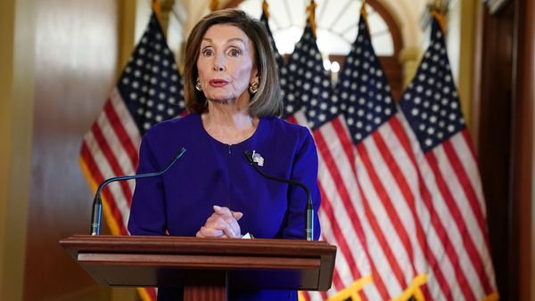 Pelosi trying to 'carve out some space' for Democrat influence in Senate
