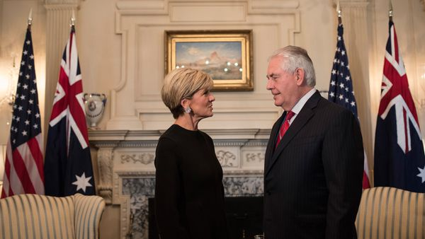 The case for recasting Australia's relationship with the US
