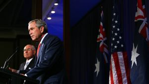 Australia should treat its former leaders more like the US does