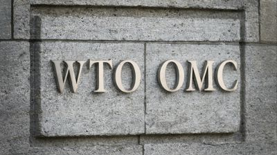 World Trade Organization will be put to the test in 2019