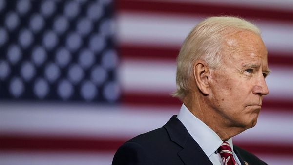 Donald Trump isn't the only one on trial – Joe Biden is too